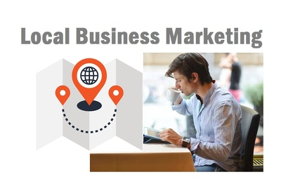 SEO Optimize local Business Marketing to grow Locally