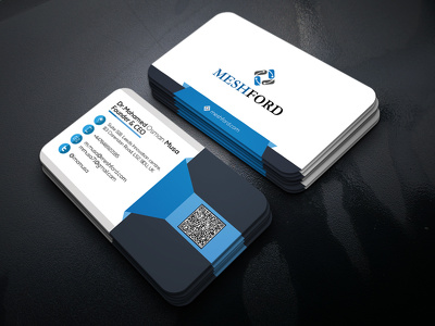 Design an Exclusive,Very Professional,Modern,Corporate,Eye Catching - Business Card
