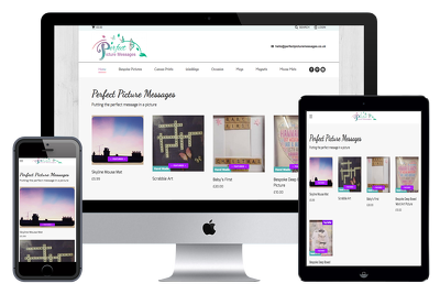 Build you a 10 Page responsive Wordpress website that is search engine optimised