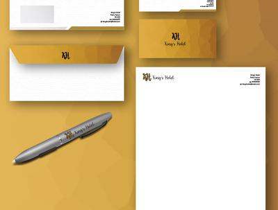 Design you unique business card