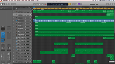 Create a bespoke piece of music for your project