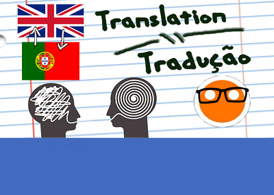 translate/proofread 1000 words from portuguese to english or viceversa