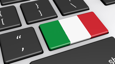 Translate 350 words from English to Italian