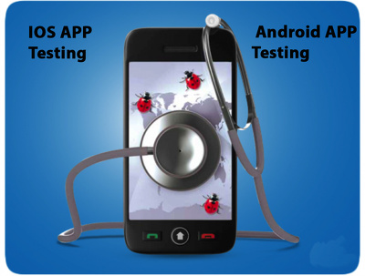 Test your IOS or Android app