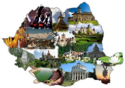 Write quality articles about tourist attractions in Romania, SEO optimized