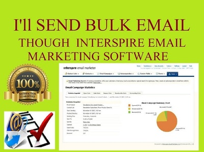 send 10000 emails with text, html, images
