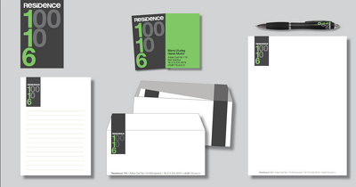 Design a Premium Corporate Branding Package for your business