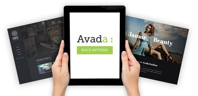 Develop your wordpress website using / Avada Premium Themes /... and More++