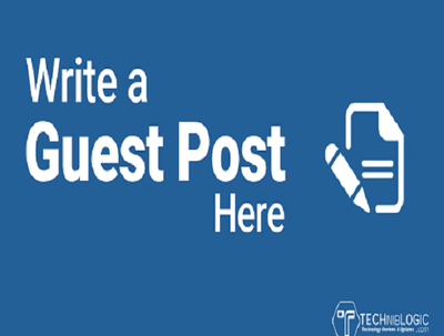 write and publish guest post on 5 high PA DA do follow sites