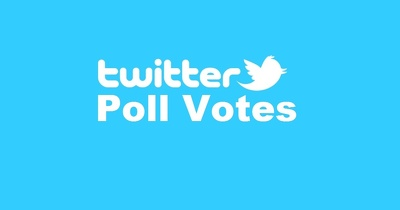 Give you 220 Twitter Online Pool Contest Votes
