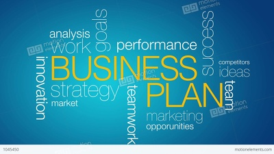 Make a masterful Business Plan for you
