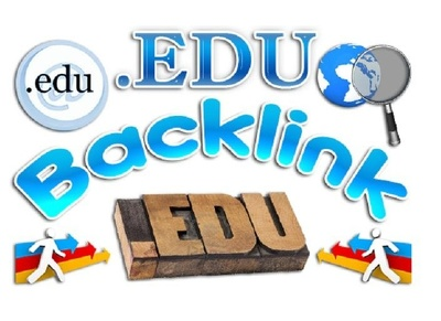 500 EDU backlinks , high quality SEO and rank higher with google and youtube