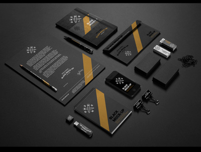 Design your Logo, Brochure, Business card, Letter Head and Fliers