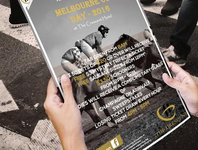 Design a unique, elegant Flyer/Poster/Pamphlet/Leaflet/Paper ad/Banner