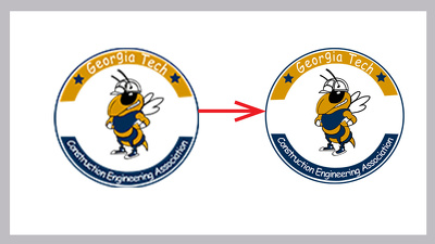 Redraw And Vectorize Your  Logo/Inferior Graphic To AI PDF, EPS Or PSD Format