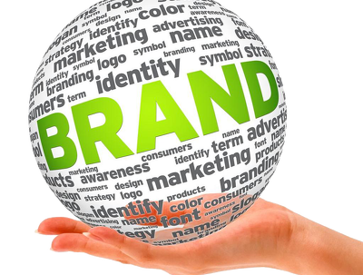 Create 5 catchy company names and slogans + find fitting available domain names