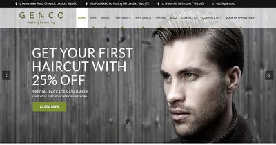 Design & Develop Responsive Wordpress Website.