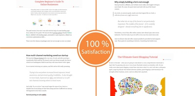 Write a brilliant 1000 words article (advanced SEO practices included)