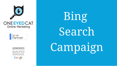 Set Up A Top Class Bing Ads Campaign