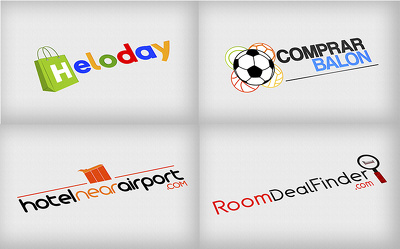 Design 3 Originals Logotypes for your business in 1 day!