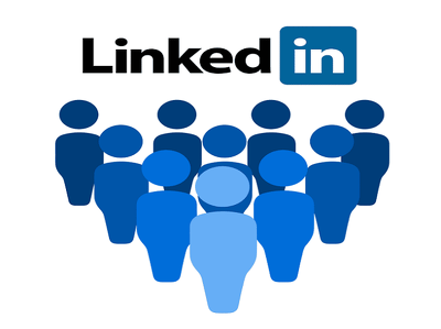 Share your content with my 8200 plus LinkedIn connections