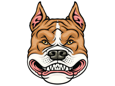 Do this mascot Logo with design for you