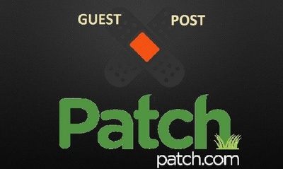 Guest Post in Patch.com DA 83 Dofollow With FREE Content