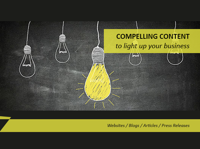 Write compelling and professional content that resonates with consumers