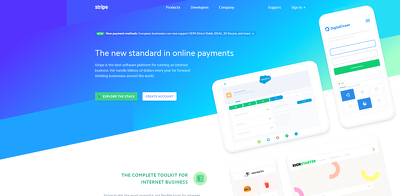 Integrate Stripe payment method in your website