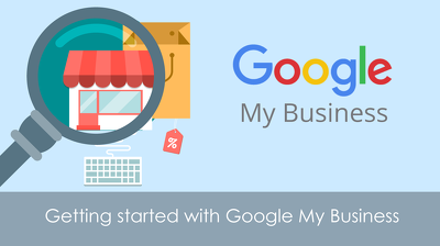 Post 4 reviews for your Google Business