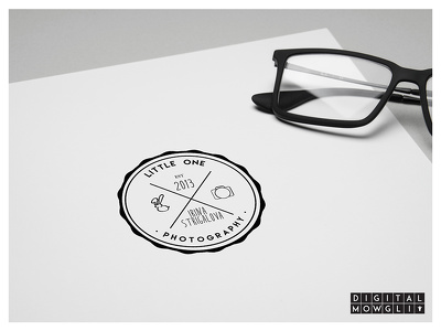 Design your Logo  + unlimited  revisions