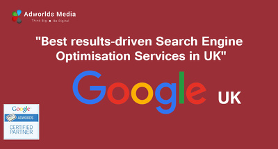 Best results-driven Search Engine Optimisation Services in UK