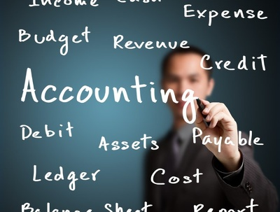 Done bookkeeping for your Business