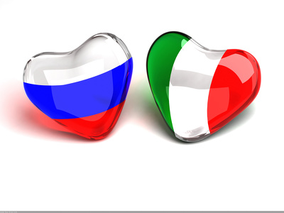 Translate any 1-page text from Italian into Russian within 24 hours