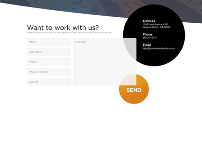 Design/Install/Fix contact form to your WordPress website with PREMIUM support