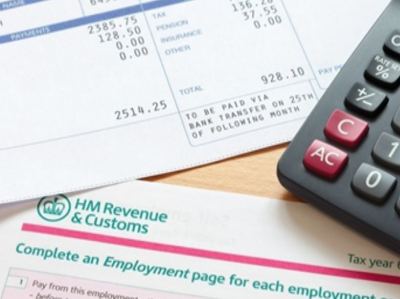 Prepare & Submit Self Assessment Tax Return
