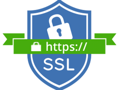Install SSL certificate on your one website