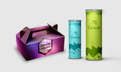 Design a product Packaging, Label, Box