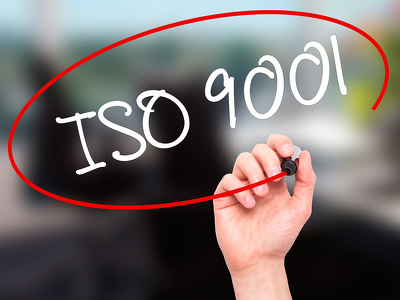 Prepare your ISO9001 documentation