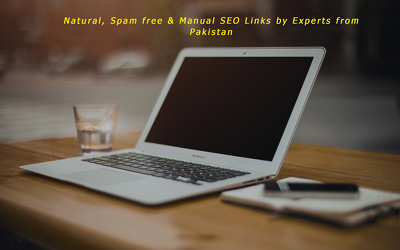 Offer White Hat Spam Free SEO Services - Best SEO Linkbuilding Package for New Websit