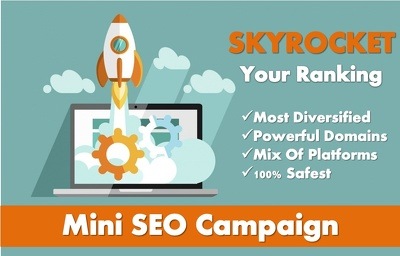 Rank Your Site High On Google With Manual BACKLINKS