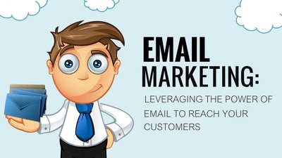 provide Mail List to Grow up your buyers