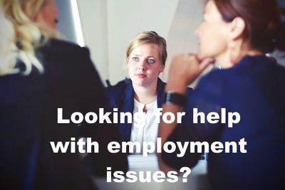 Be your HR Advisor - give an answer to your employment question