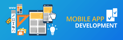 Develop an iOS and Android app for your website/Product or Your Idea