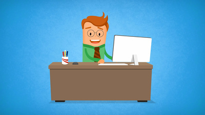 Create a 1 minute explainer video