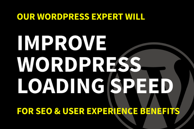 Improve WordPress Loading Speed For SEO & User Experience Benefits