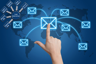 Research and Provide 100 genuine and active email leads with info
