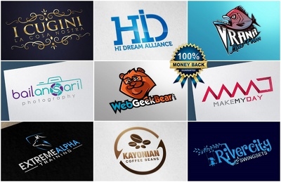 Design you a ORIGINAL PROFESSIONAL LOGOS with unlimited revisions