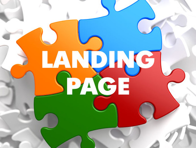 Review Your Landing Page for Adwords to Increase Performance/Reduce Spend