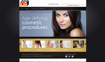 Develop your custom application / website, manage server related work